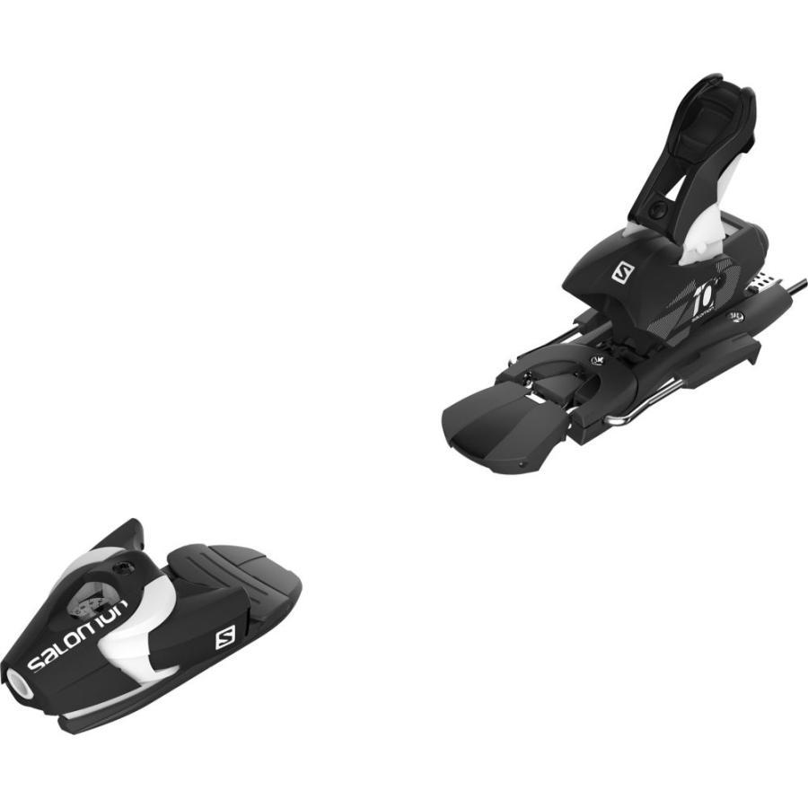 注文割引 サロモン Salomon レディース スキー・スノーボード ビンディング Ski Z10 2020 Ski Bindings ビンディング 2020 Black/White, お酒の遊園地イシカワ:ffed209f --- airmodconsu.dominiotemporario.com