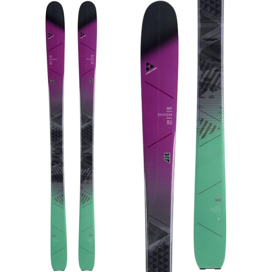 フィッシャー レディース ボード・板 スキー・スノーボード My Ranger 85 Skis