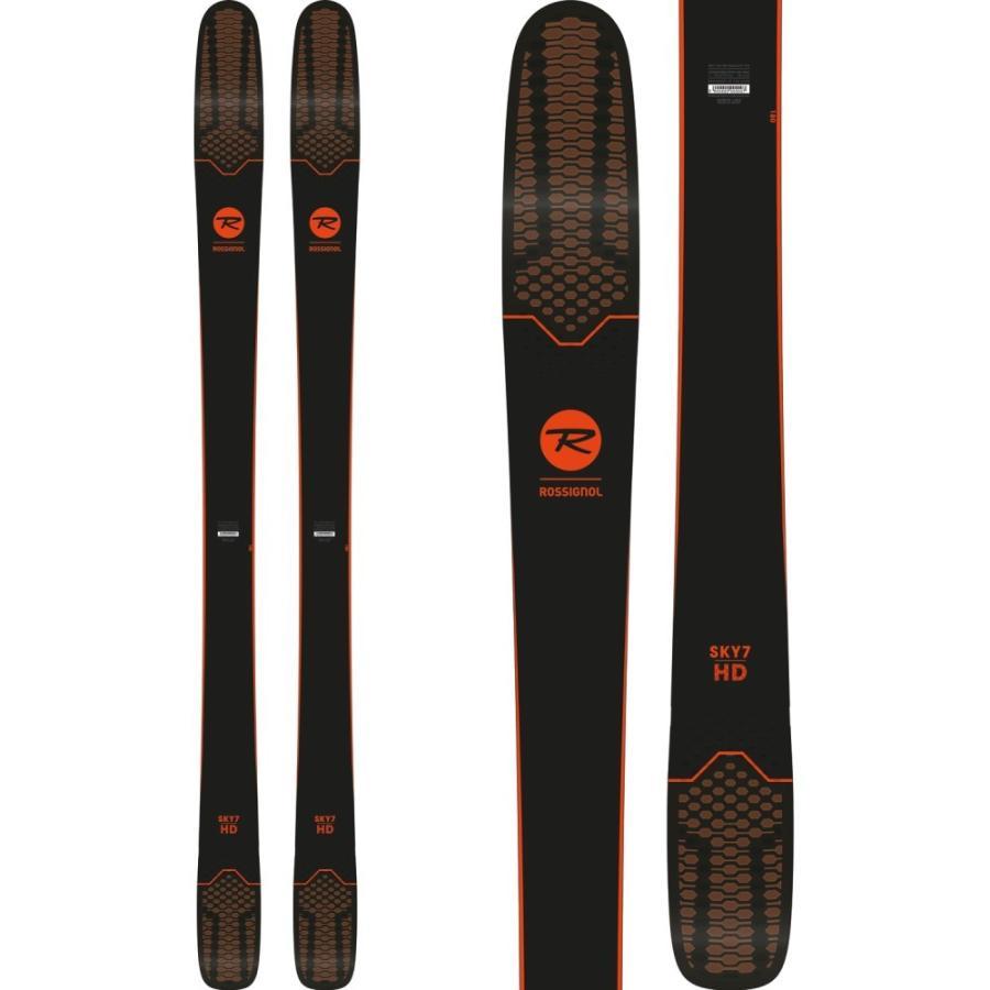 ロシニョール ユニセックス ボード・板 スキー・スノーボード Sky 7 HD Skis 2019