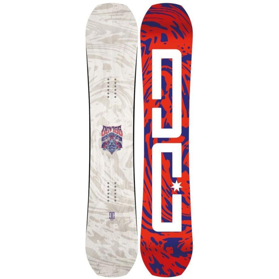 ディーシー DC メンズ スキー・スノーボード ボード・板 The 156 Snowboard 2019