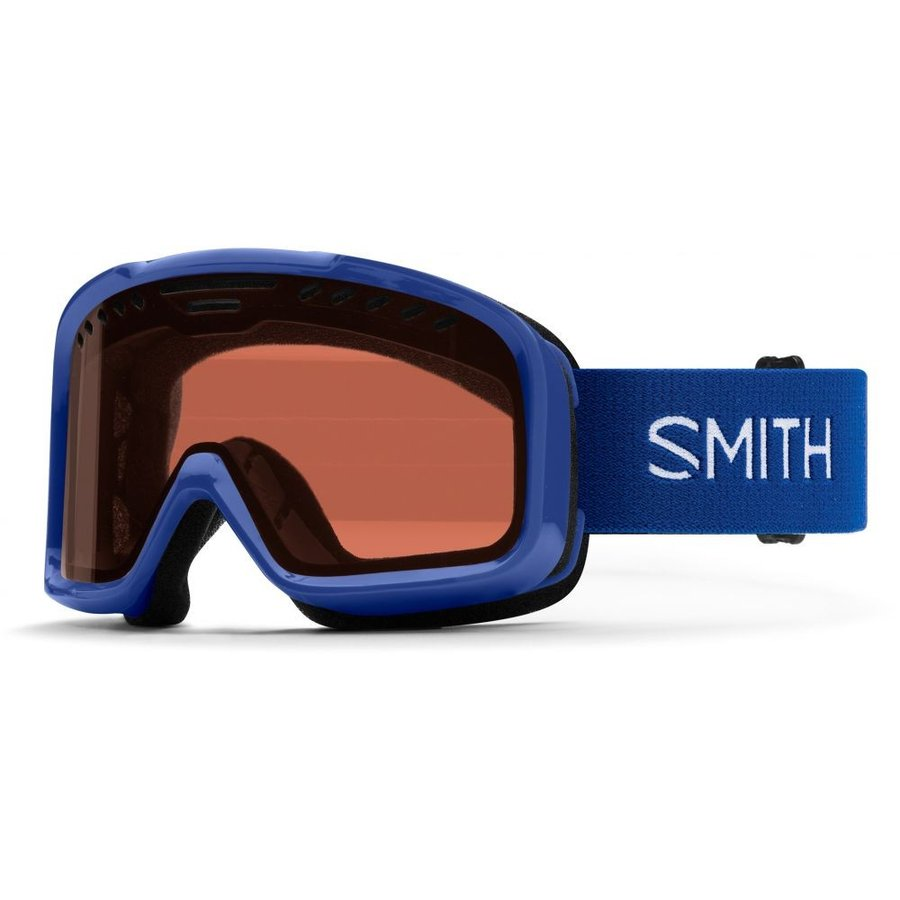 スミス Smith メンズ スキー・スノーボード ゴーグル Project Goggles Klein 青/RC Lens