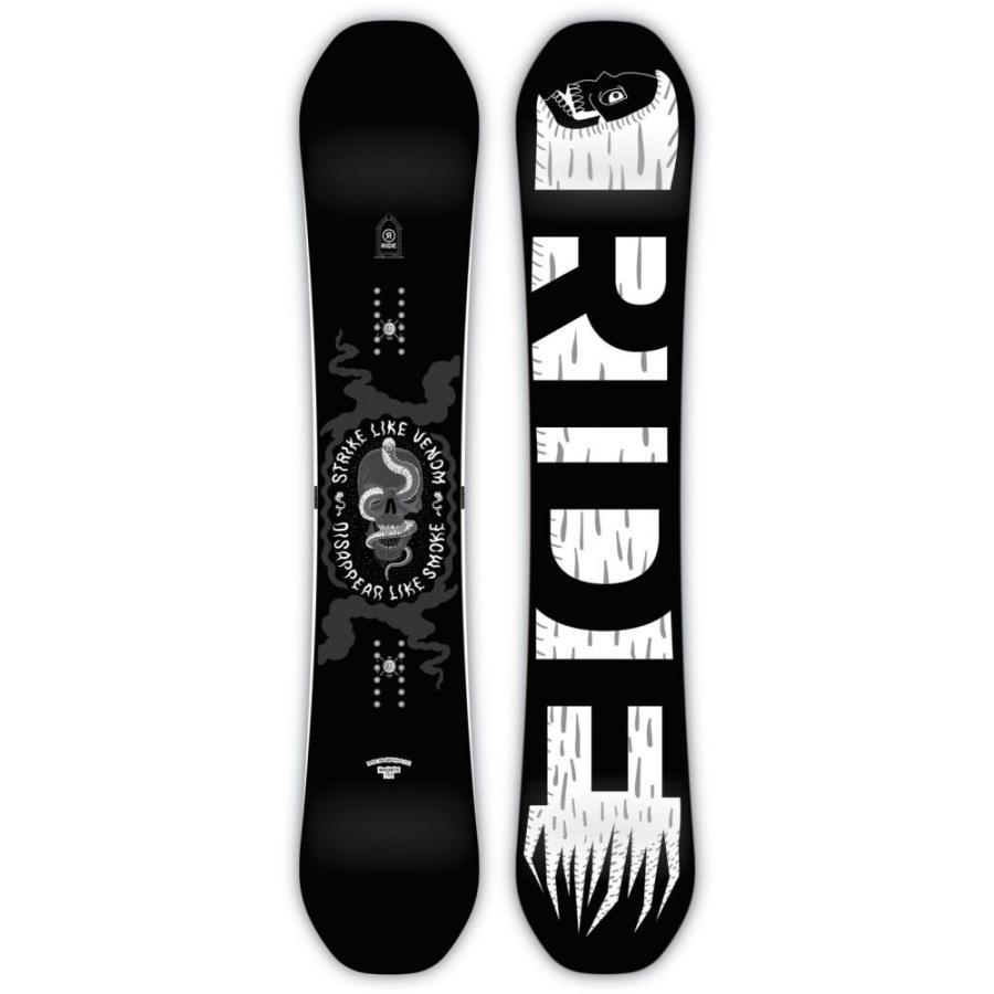 ライド Ride メンズ スキー・スノーボード ボード・板 Machete Wide Snowboard 2019