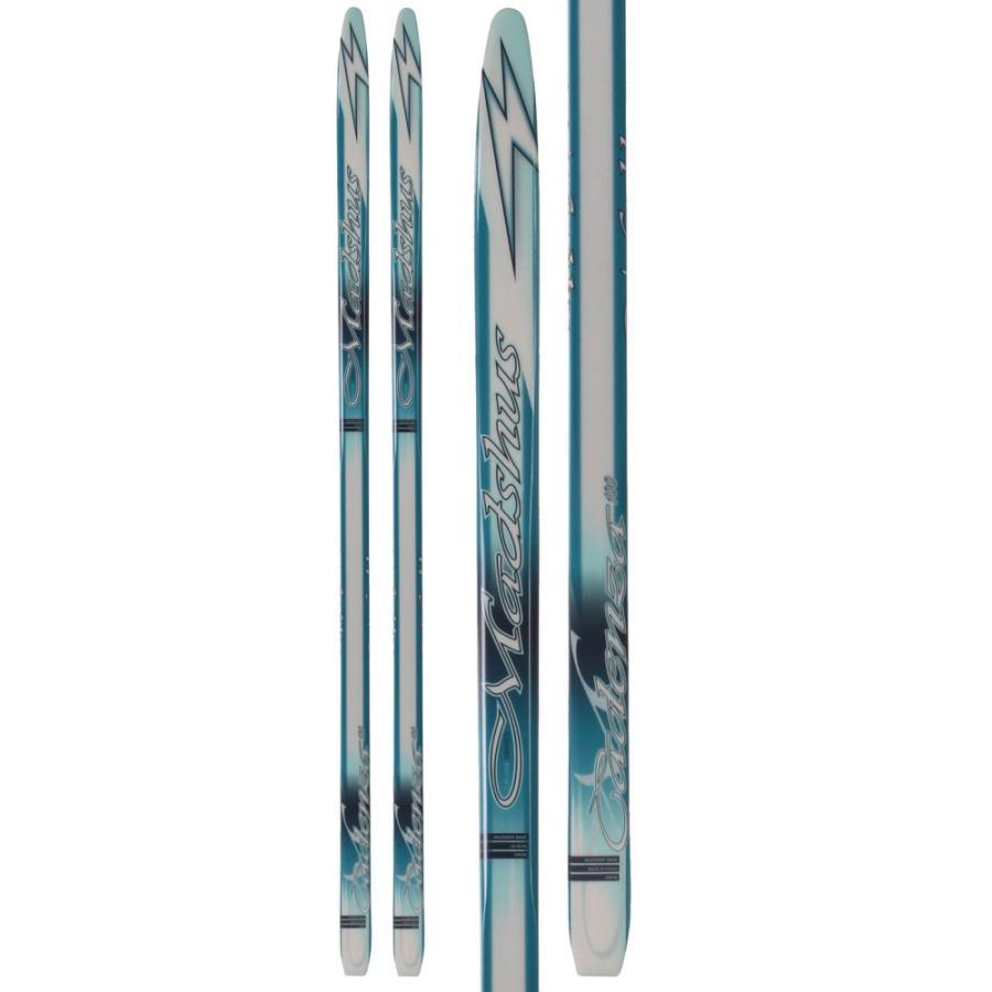 マズシャス レディース ボード・板 スキー・スノーボード Cadenza 100 XC Skis