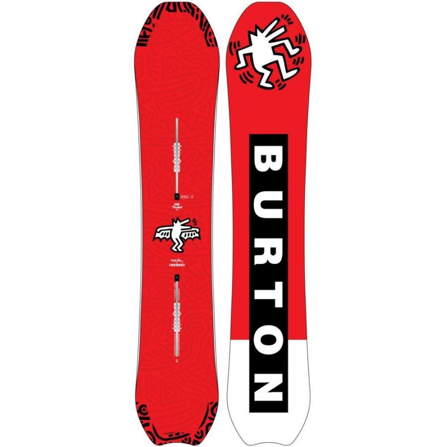 バートン Burton メンズ スキー・スノーボード ボード・板 Deep Thinker Snowboard 2020