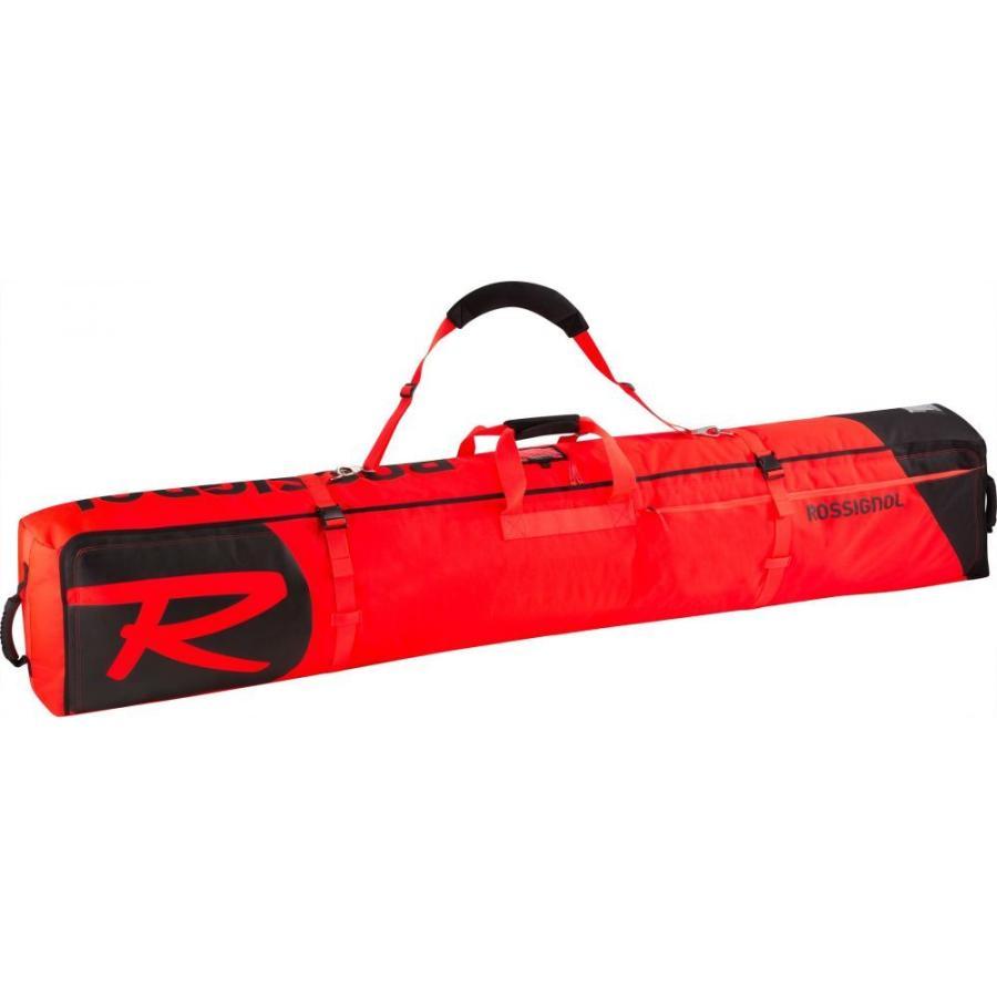 ロシニョール Rossignol メンズ スキー・スノーボード スーツケース・キャリーバッグ Hero Wheeled 2/3P Ski Bag
