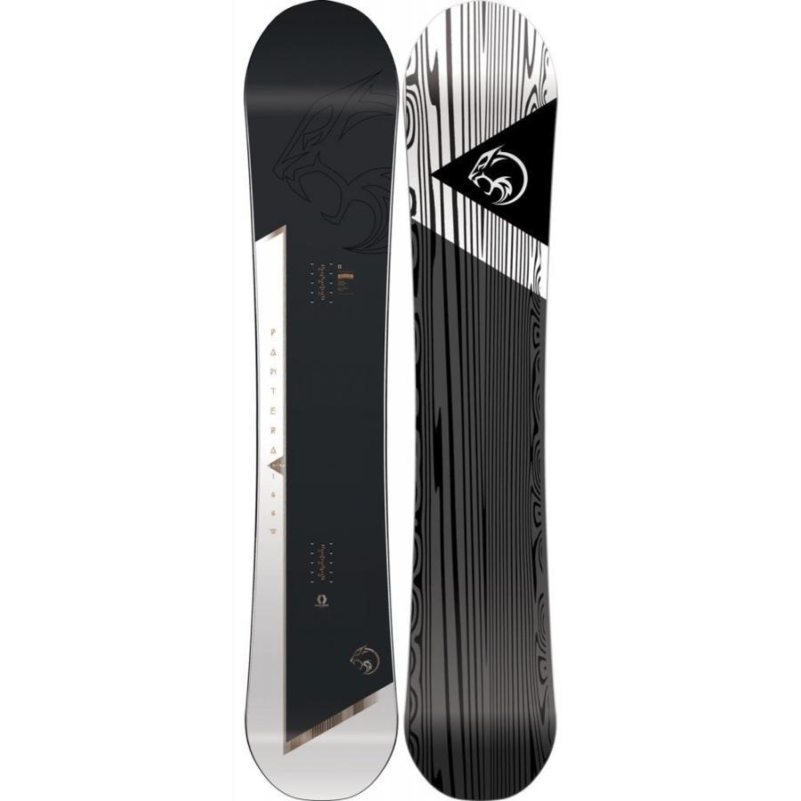 ニトロ Nitro メンズ スキー・スノーボード ボード・板 Pantera Wide Snowboard 2020