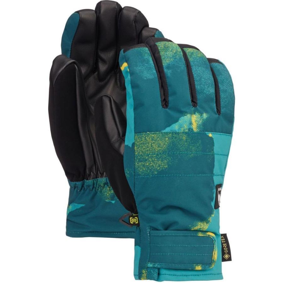 バートン Burton メンズ スキー・スノーボード グローブ Reverb Gore-Tex Gloves Air