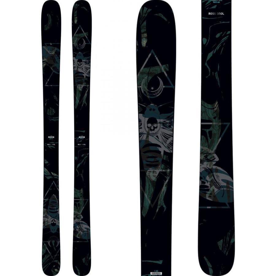 ロシニョール Rossignol レディース ボード・板 スキー・スノーボード 黒 Ops 98 Skis