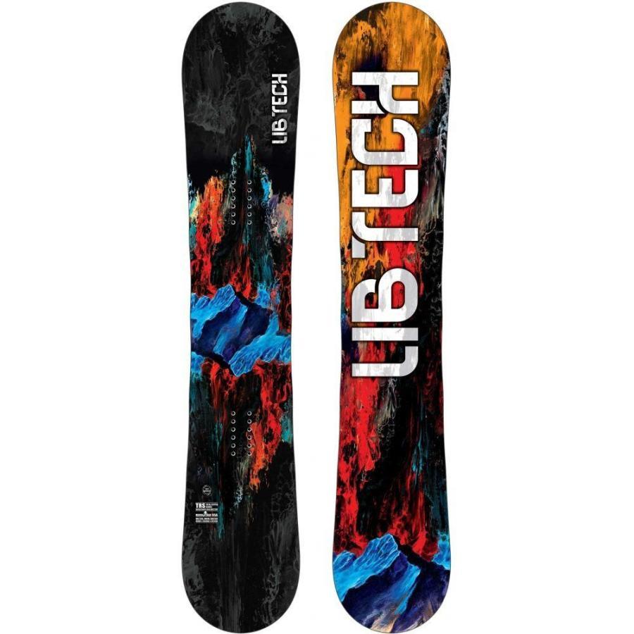リブテック Lib Tech メンズ スキー・スノーボード ボード・板 TRS HP Snowboard 2019