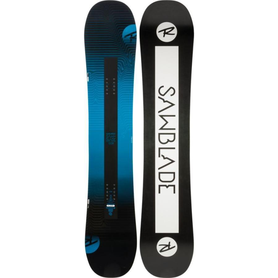 ロシニョール Rossignol メンズ スキー・スノーボード ボード・板 Sawblade Wide Snowboard 2019