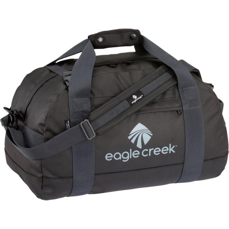 エーグルクリーク Eagle Creek メンズ ボストンバッグ・ダッフルバッグ バッグ No Matter What Small Duffel Bag 黒