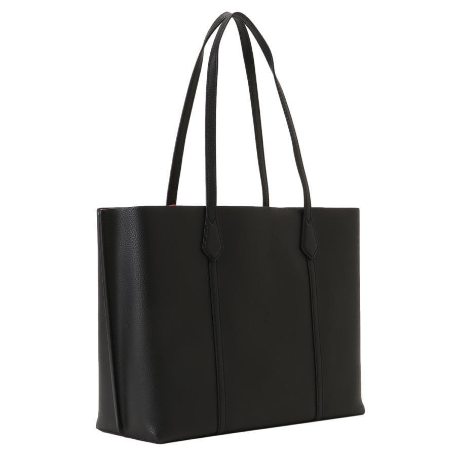 【即納】トリー バーチ Tory Burch レディース トートバッグ バッグ 53245 Perry Triple-Compartment Tote Perfect Black fermart3-store 03