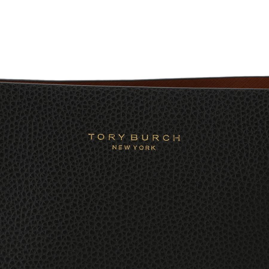 【即納】トリー バーチ Tory Burch レディース トートバッグ バッグ 53245 Perry Triple-Compartment Tote Perfect Black fermart3-store 06