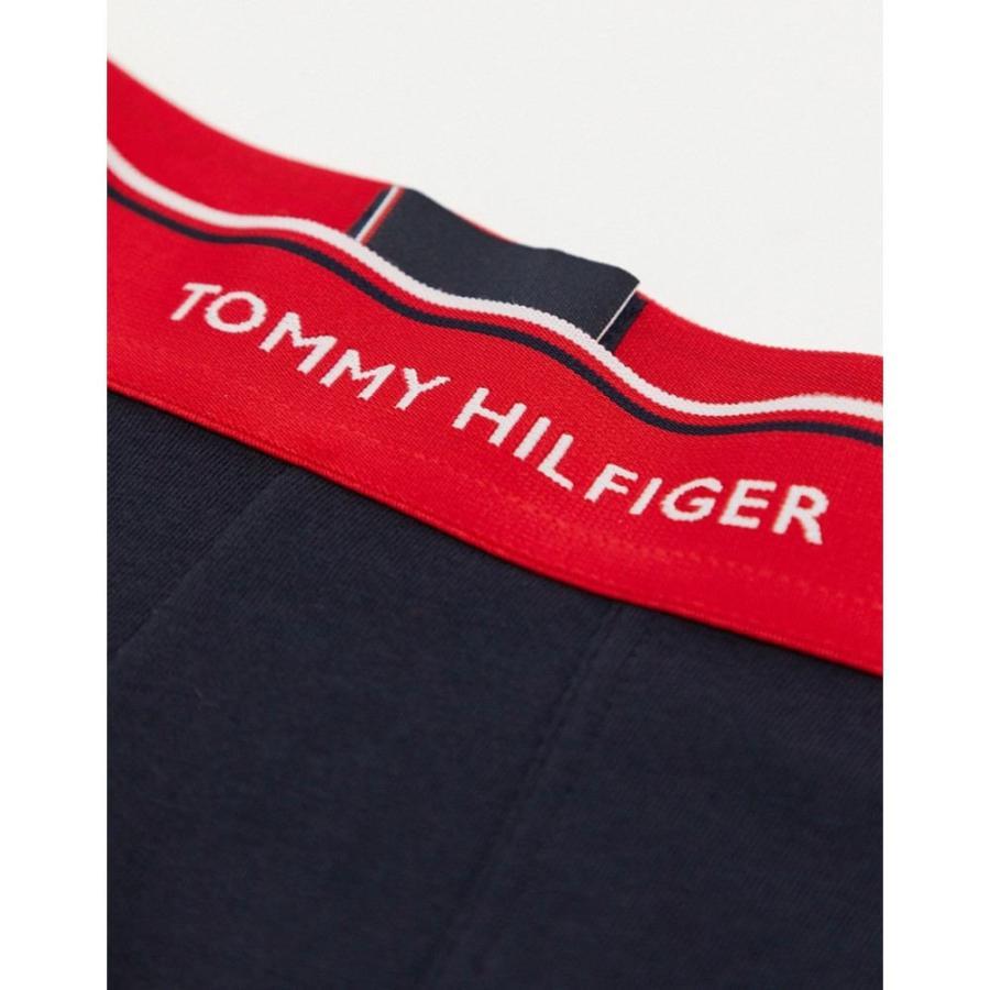 Tommy Hilfiger Mens Trunks
