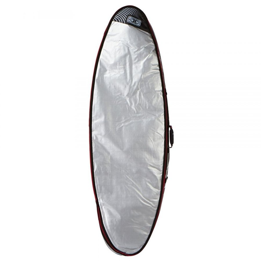 即納!最大半額! オーシャンアンドアース Ocean and Earth ユニセックス サーフィン Ocean Barry Double Earth Surfboard Surfboard Bag Grey, イカルガチョウ:fd0c118c --- airmodconsu.dominiotemporario.com