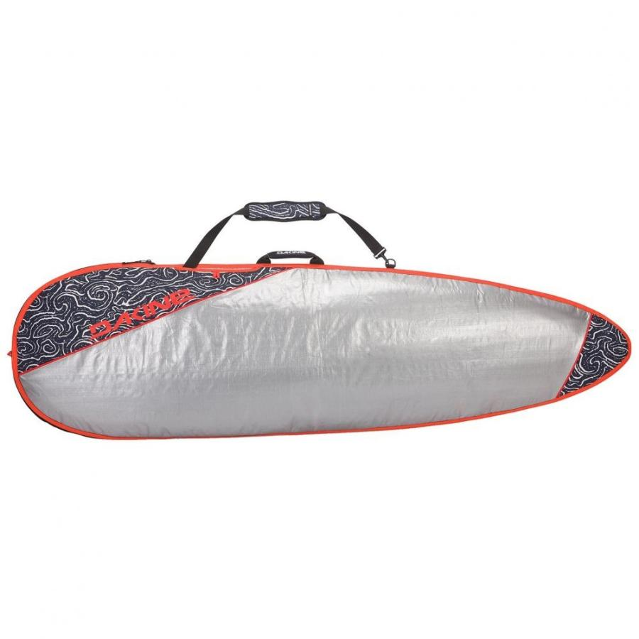 ダカイン Dakine ユニセックス サーフィン Daylight Thruster Surfboard Bag Lava Tubes