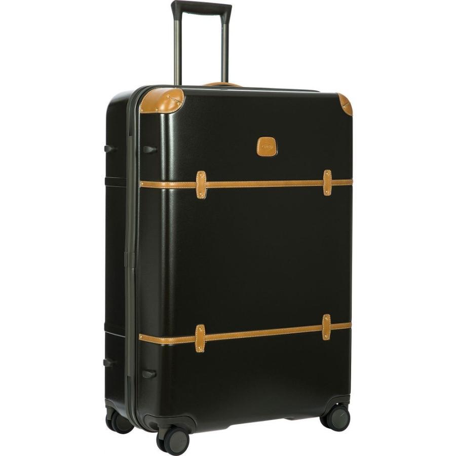 ブリックス BRIC'S メンズ スーツケース・キャリーバッグ バッグ Bellagio 2.0 32' Spinner Trunk Olive