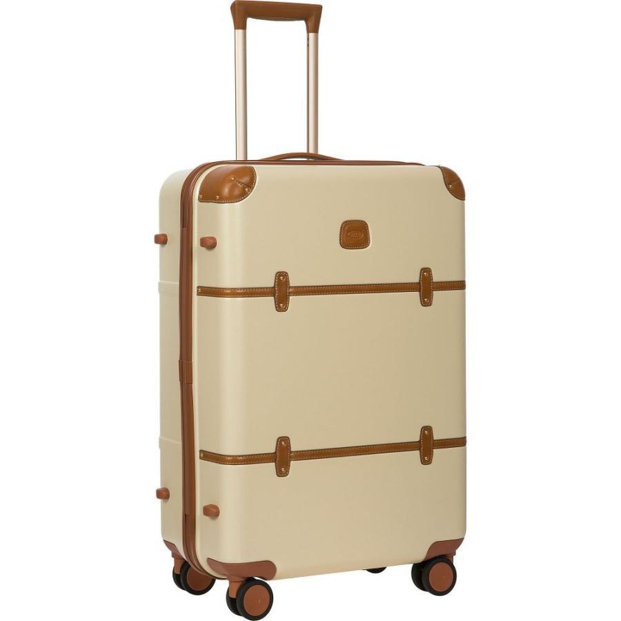 ブリックス BRIC'S レディース スーツケース・キャリーバッグ バッグ Bellagio 2.0 27' Spinner Trunk Cream