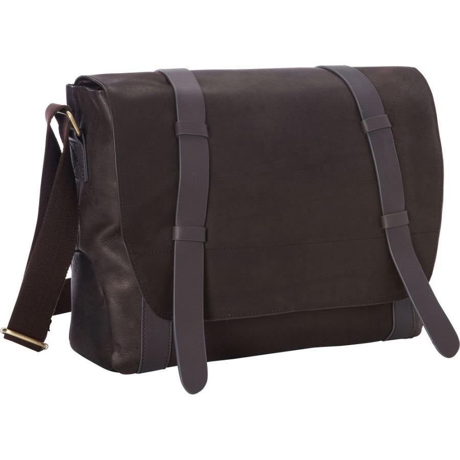世界有名な グッドホープバッグス バッグ Goodhope Bags メンズ パソコンバッグ メッセンジャーバッグ Oxford バッグ Oxford Leather Brown Messenger Bag Brown, 箕輪町:cd879cf5 --- lighthousesounds.com