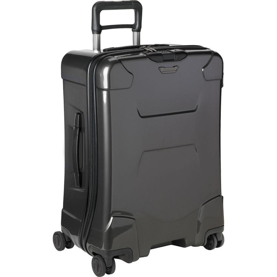 ブリッグスアンドライリー Briggs & Riley レディース スーツケース・キャリーバッグ バッグ Torq Medium Spinner 26' Graphite