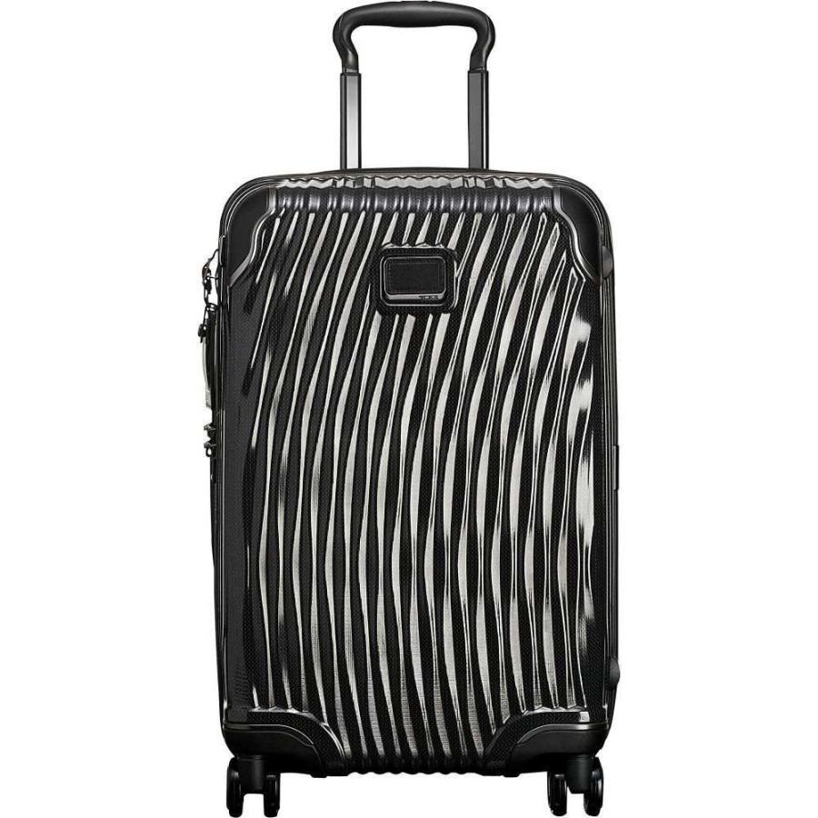 トゥミ Tumi レディース スーツケース・キャリーバッグ バッグ Latitude International Carry-On 黒