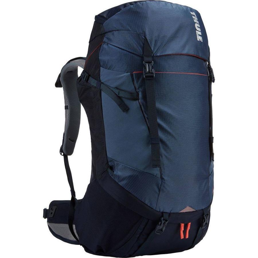 スーリー Thule レディース バックパック・リュック ハイキング・登山 Capstone 50L Hiking Pack Atlantic(Atlantic)