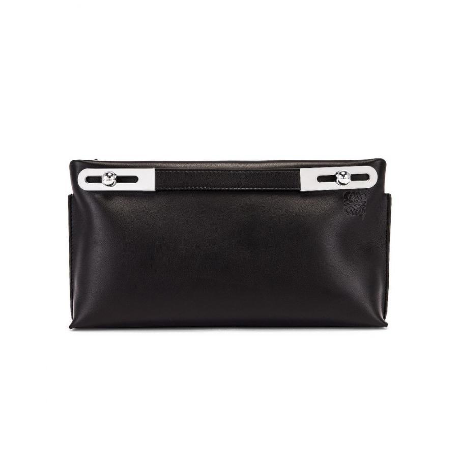 生まれのブランドで ロエベ Black Loewe Bag レディース バッグ Missy Small Bag Missy Black, 京はやしや:15d7cf58 --- levelprosales.com