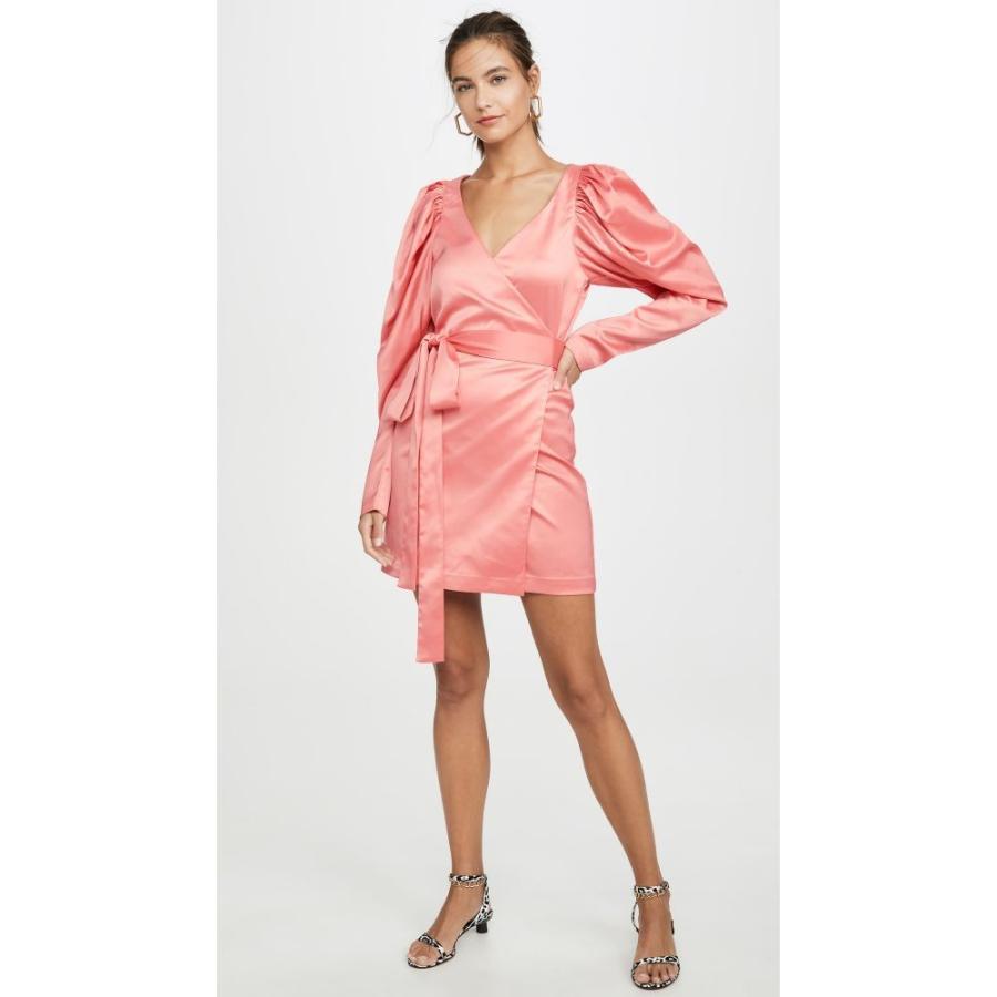 ロテート ROTATE レディース ワンピース ワンピース・ドレス Number 31 Dress Shell ピンク