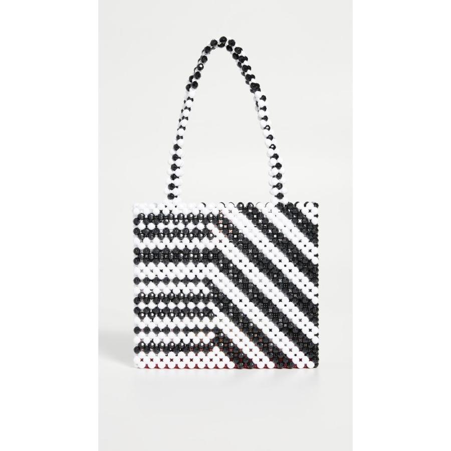 スーザンアレクサンドラ Susan Alexandra レディース トートバッグ バッグ Zebra Bag Multi