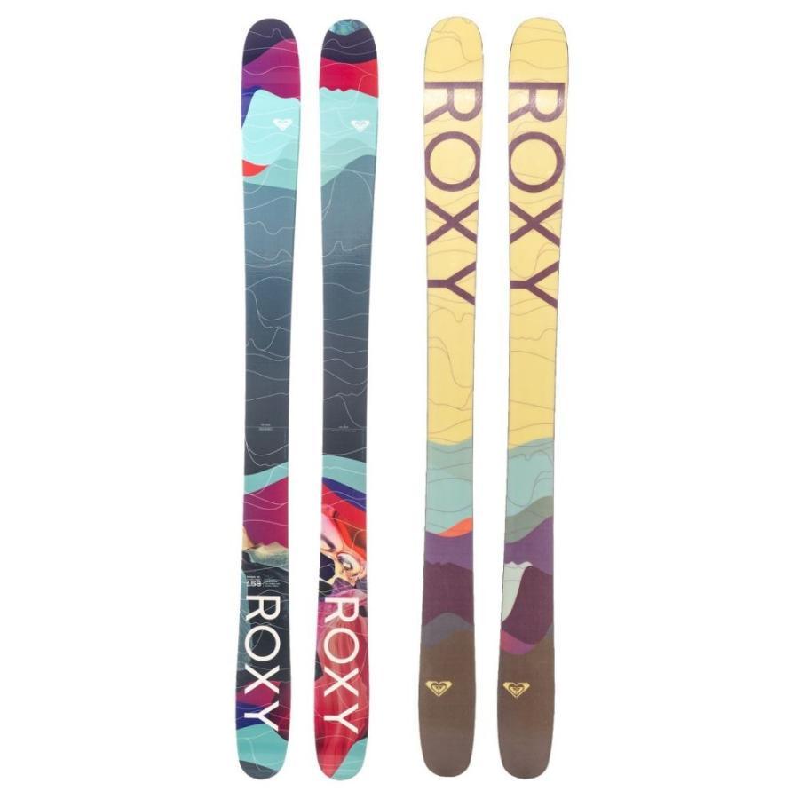 ロキシー Roxy レディース スキー・スノーボード ボード・板 Shima 96 Alpine Skis See Photo
