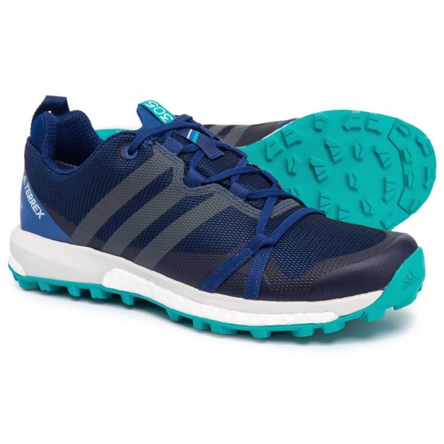 アディダス adidas レディース シューズ・靴 ランニング・ウォーキング Terrex Agravic Gore-Tex Trail Running Shoes - Waterproof