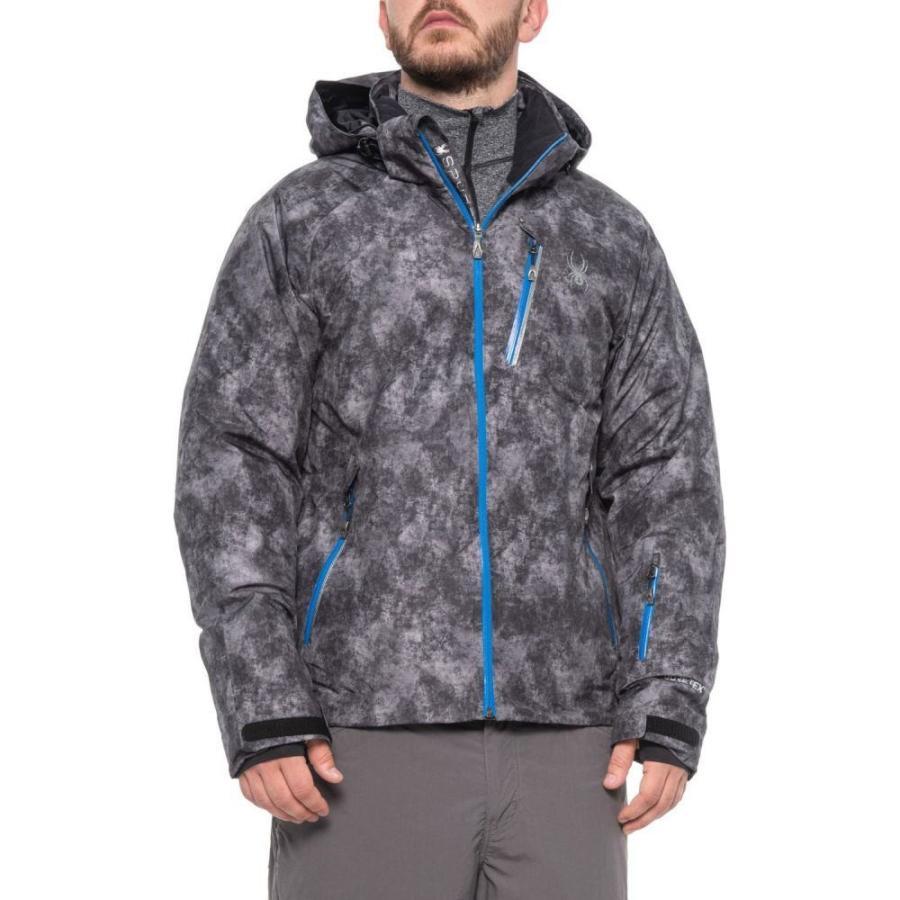 スパイダー Spyder メンズ スキー・スノーボード ジャケット アウター Tripoint Gore-Tex Snowboard Jacket - Waterproof, Insulated