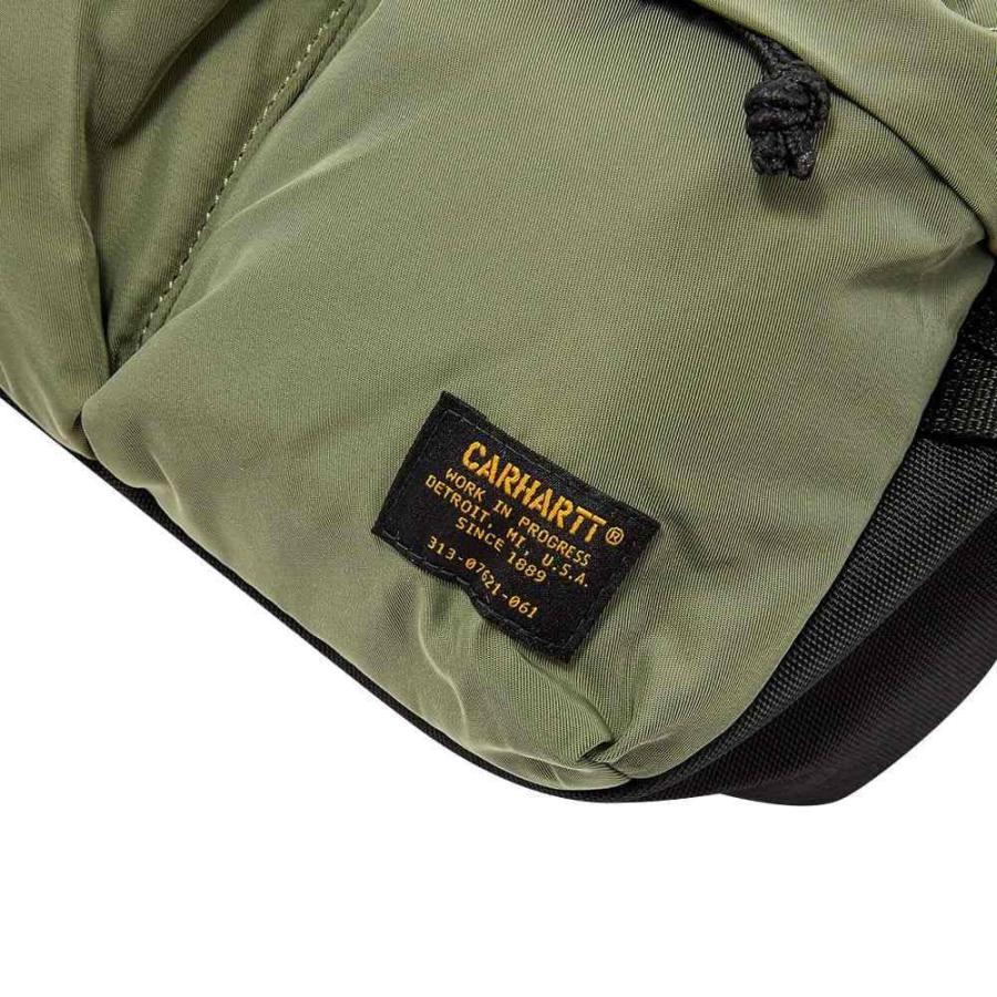 Carhartt WIP Mens Military Hip Bag
