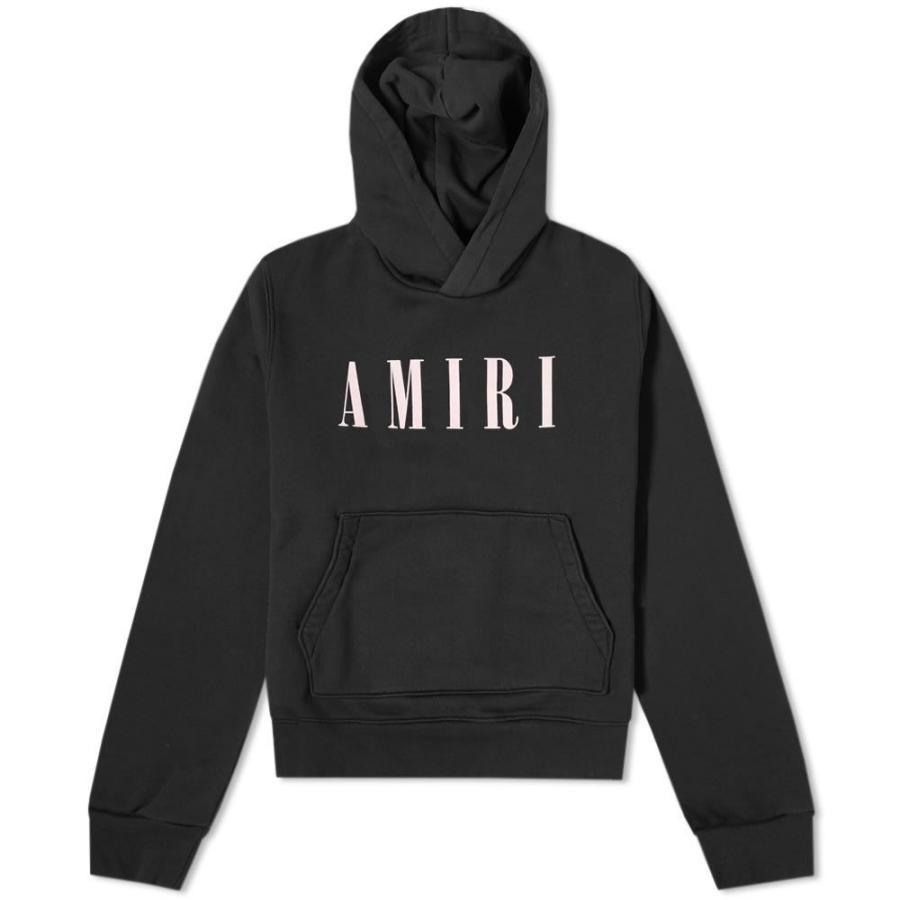 最も完璧な アミリ AMIRI AMIRI メンズ パーカー Logo トップス Core Logo Hoody Black アミリ/Salmon, e-暮らし Rあーる:3e8c78d9 --- grafis.com.tr
