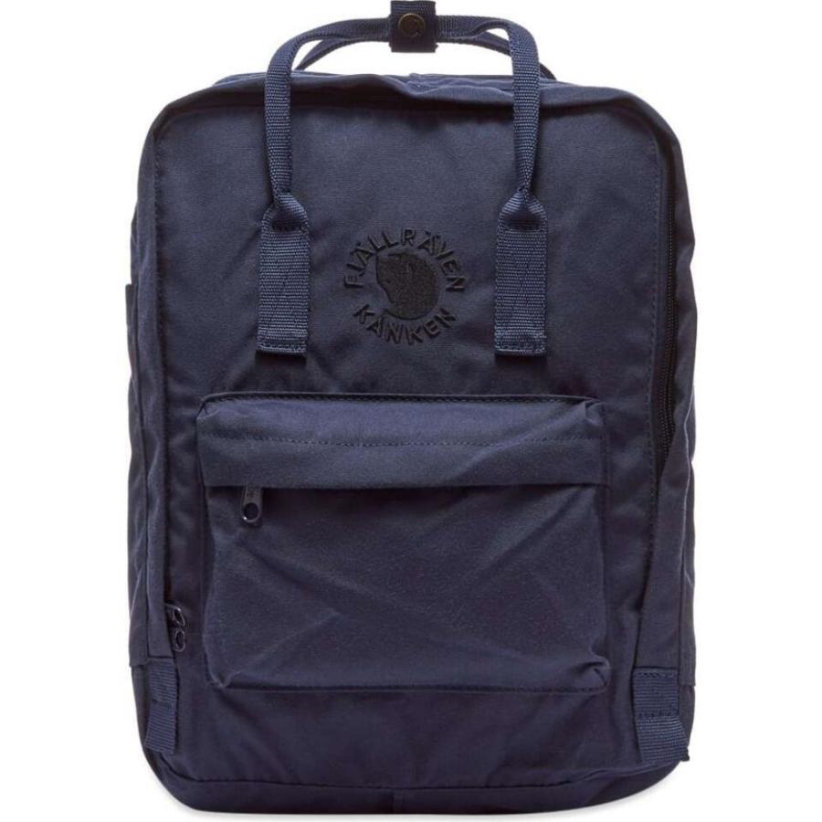 最適な価格 フェールラーベン Fjallraven メンズ Midnight バックパック Fjallraven・リュック バッグ バッグ re-kanken Midnight Blue, TAKANNA:a7cfedf7 --- sonpurmela.online