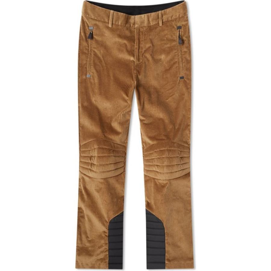 【送料無料キャンペーン?】 モンクレール Moncler メンズ Genius Moncler メンズ スキー・スノーボード ボトムス・パンツ - Pant 3 Moncler Grenoble Ski Pant Brown, Freak:f76fb2e7 --- airmodconsu.dominiotemporario.com