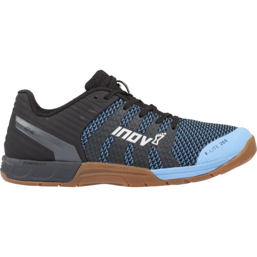スペシャルオファ イノヴェイト Inov-8 レディース フィットネス・トレーニング シューズ・靴 F-Lite 260 Blue/Gum, 下毛郡 844edccd