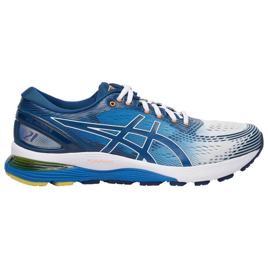 アシックス ASICS メンズ ランニング・ウォーキング シューズ・靴 GEL-Nimbus 21 Shine Pack