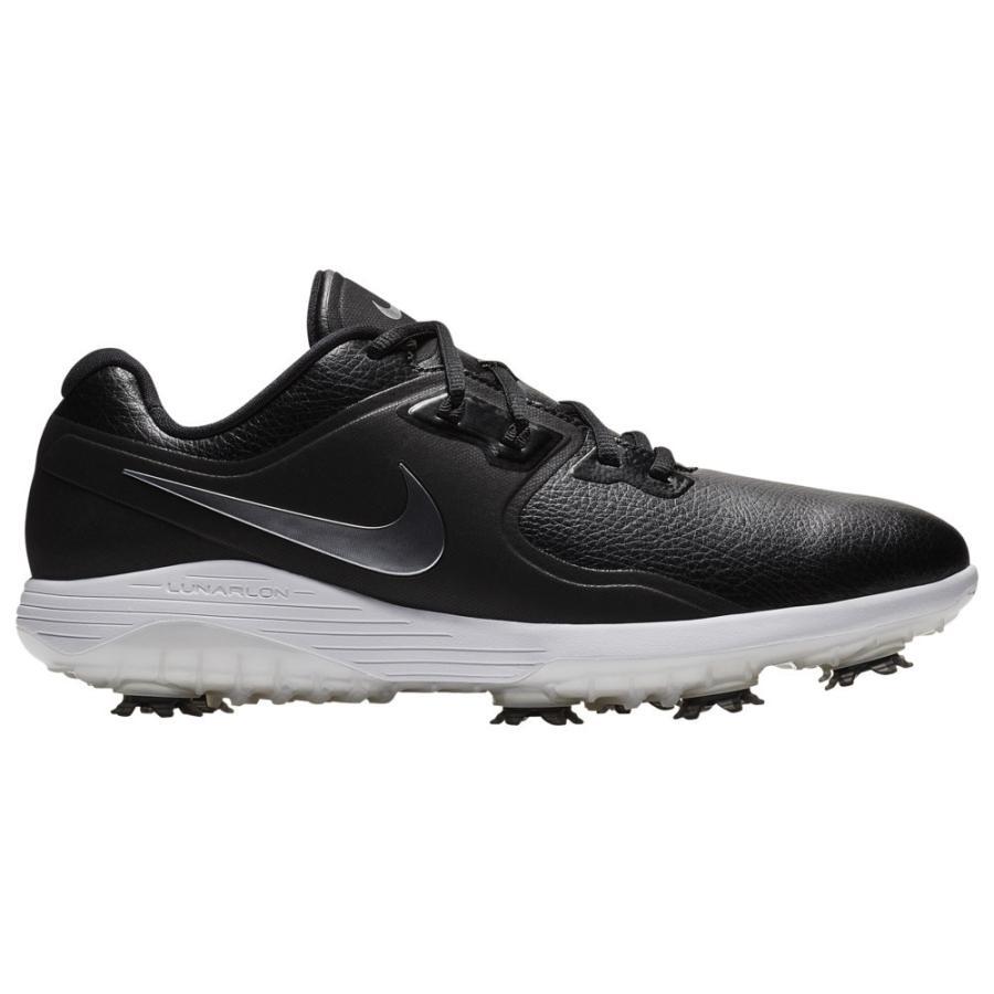 ナイキ Nike メンズ ゴルフ シューズ・靴 vapor pro golf shoes 黒/Cool グレー/白い/Volt