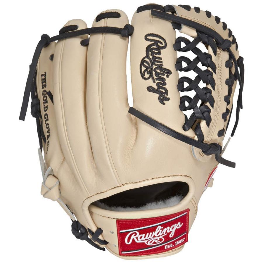 ローリングス Rawlings ユニセックス 野球 グローブ Pro Preferred PROS204-4C Fielder's Glv