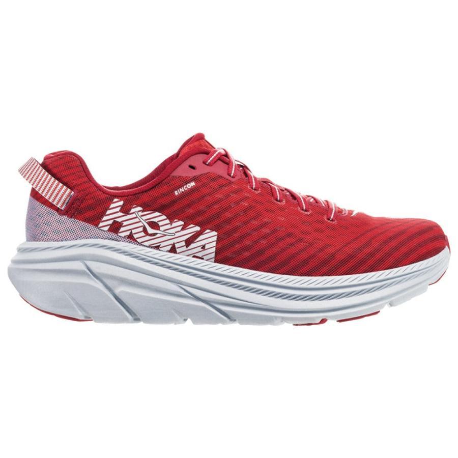 ホカ オネオネ HOKA ONE ONE メンズ ランニング・ウォーキング シューズ・靴 Rincon Barbados Cherry/Plein Air