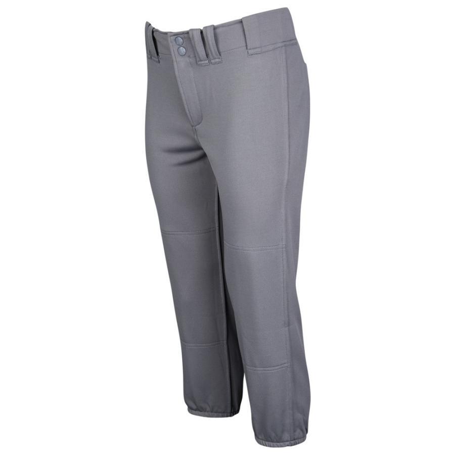リピット RIP-IT レディース 野球 ボトムス・パンツ Classic Softball Pants Charcoal