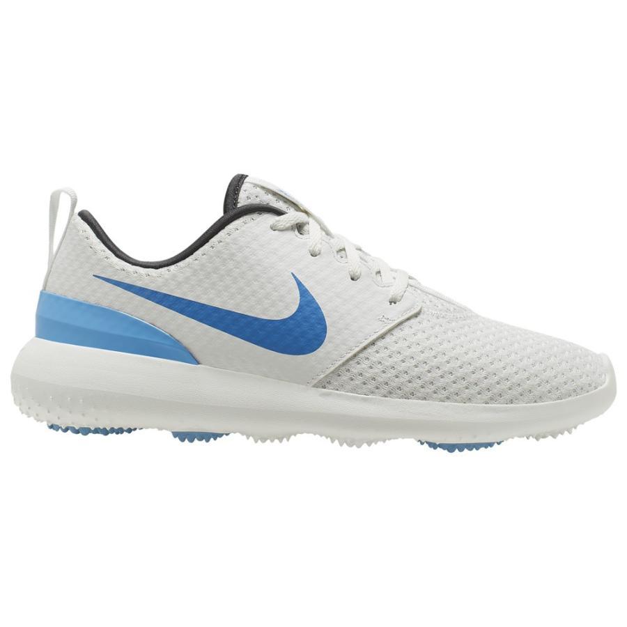 ブランド品専門の ナイキ Summit Nike メンズ ゴルフ シューズ・靴 Roshe G Golf Roshe ゴルフ Shoe Summit White/University Blue/Anthracite, 油彩画SHOP ART:40e1c98d --- airmodconsu.dominiotemporario.com