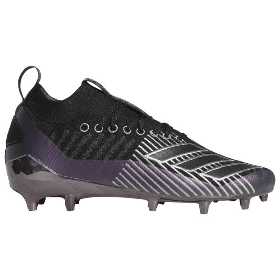 【オンラインショップ】 アディダス adidas メンズ アメリカンフットボール Black/Core シューズ・靴 adiZero 8.0 Primeknit 8.0 Primeknit Core Black/Core Black/Night Met, 自然化粧医学会:c14faa3a --- airmodconsu.dominiotemporario.com