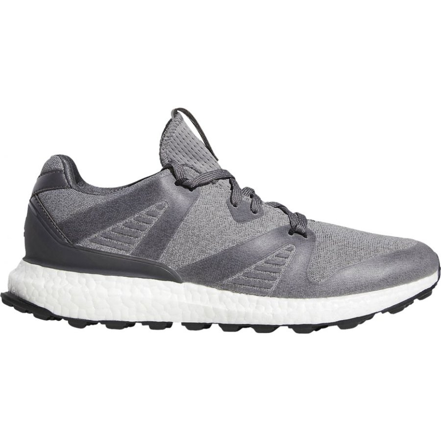 高価値 アディダス adidas メンズ Crossknit ゴルフ adidas シューズ・靴 Shoes Crossknit 3.0 Golf Shoes Grey/Grey/Black, 隠し湯の里からの贈り物 大森館:584cf7a2 --- airmodconsu.dominiotemporario.com