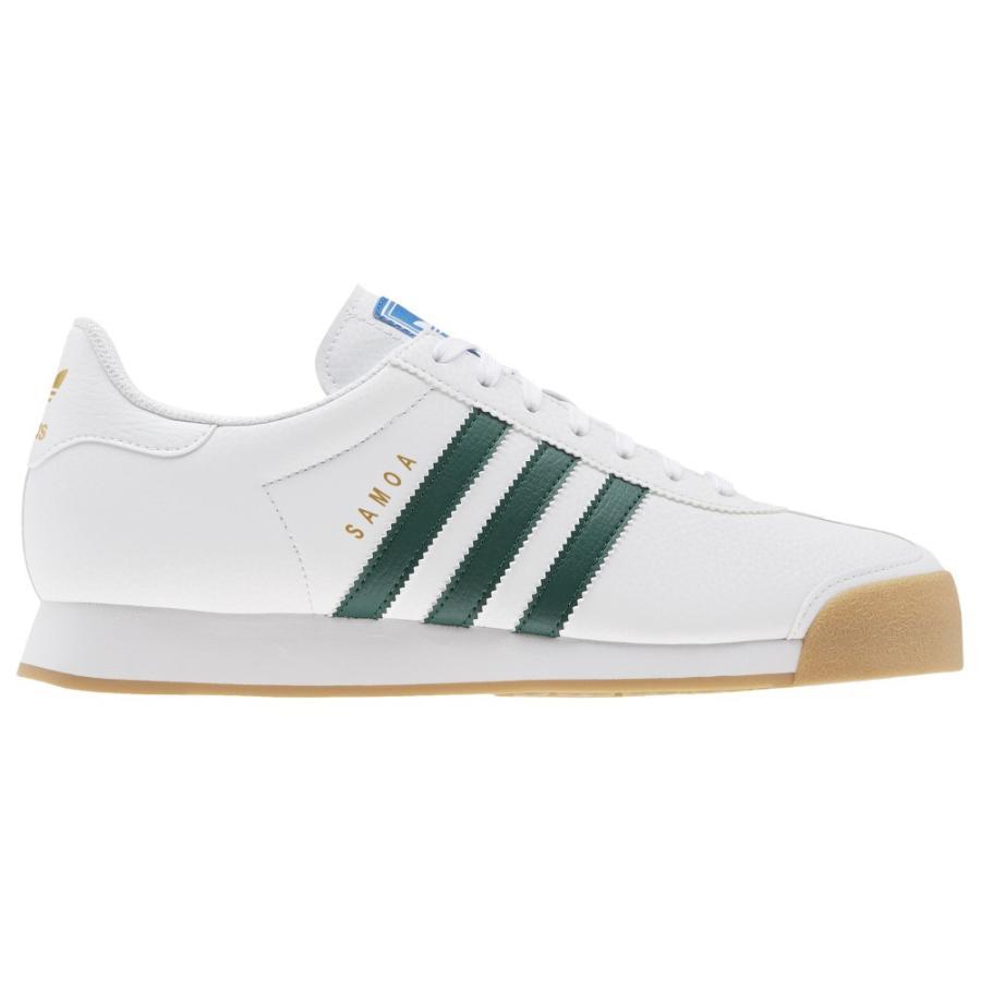 驚きの価格 アディダス adidas Originals White/Collegiate メンズ Samoa フィットネス メンズ・トレーニング シューズ・靴 Samoa White/Collegiate Green/Gum, 神戸かぐや姫:c55989be --- airmodconsu.dominiotemporario.com