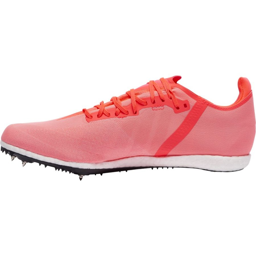 アディダス adidas メンズ 陸上 シューズ・靴 adiZero Avanti Signal Pink/Core Black/Copper Metallic|fermart|02
