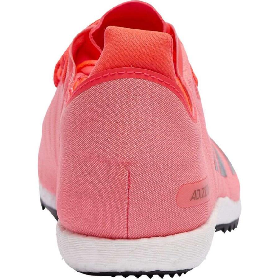 アディダス adidas メンズ 陸上 シューズ・靴 adiZero Avanti Signal Pink/Core Black/Copper Metallic|fermart|03