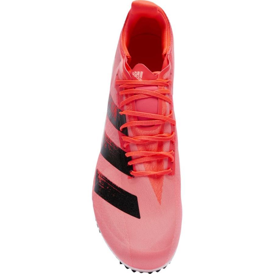 アディダス adidas メンズ 陸上 シューズ・靴 adiZero Avanti Signal Pink/Core Black/Copper Metallic|fermart|04