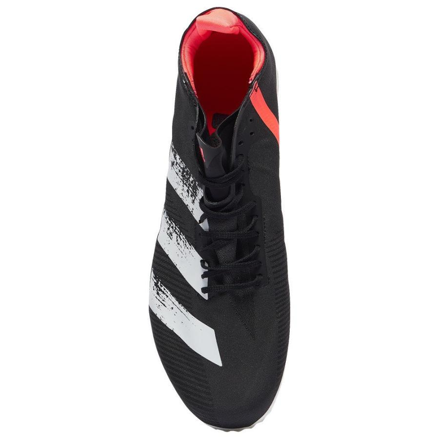 アディダス adidas メンズ 陸上 シューズ・靴 adiZero Avanti Core Black/White/Core Black|fermart|04